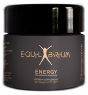Equilibrium Energy Superfood