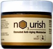 HoneColony No3urish Ozonated Anti-aging Moisturizer