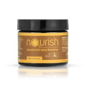anti-aging moisturizer